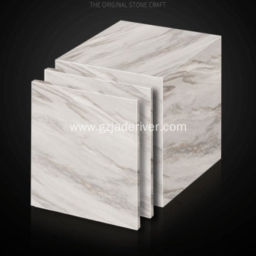Natural Hard Polished Non-slip Decoration Marble