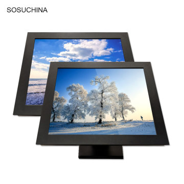 Industrieller Touchscreen 10,4-Zoll-LCD-Monitor