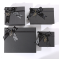 Design Cardboard Paper Packaging Gift Box Perfume Box