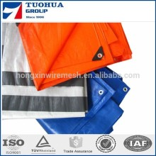 heavy duty PE aminated Tarpaulin with UV