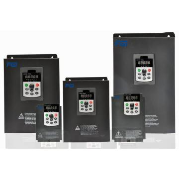 Low Voltage Single Phase Variable Speed Drive