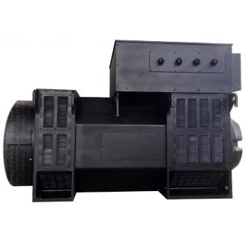 6 Pole Alternator Low Voltage