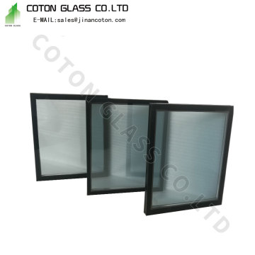 Double Glazing Glass Replacement