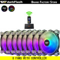 8fans and controller