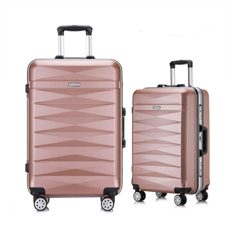 Top Quality Aluminum alloy Luggage