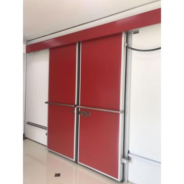 High performance Auto cold storage door