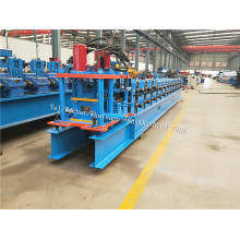 Steel Frame C Channel Purlin Forming Machine