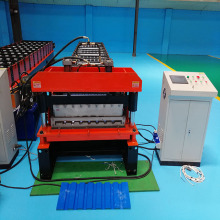 Trapezoidal Tiles Making Machine en venta en es.dhgate.com