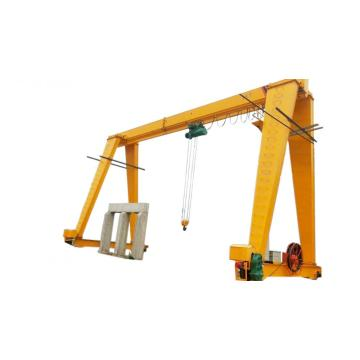 7ton box type goliath gantry crane price