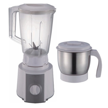 high performance PC jar with S/S grinder blender