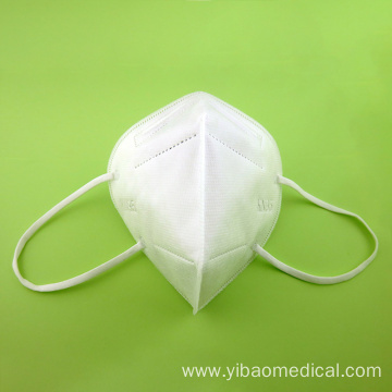 protective earloop disposable face mask kn95 masks