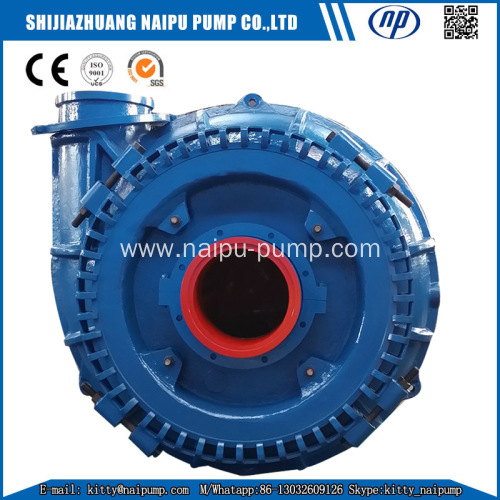 12 inches Abrasive Resistant  Sand Gravel Pumps