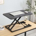 Gas Spring Height Adjustable Standing Desk Converter