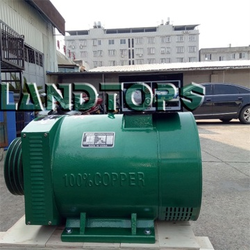 Three Phase Alternators AC Dynamo Price