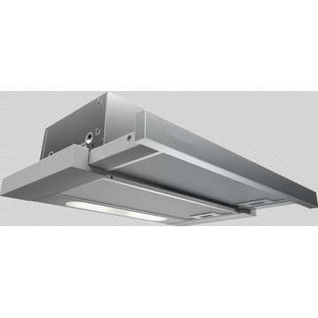 60cm Wide Telescopic Cooker Hood