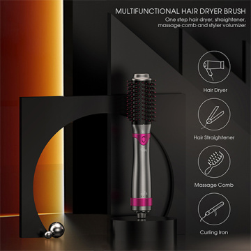 Vidal sassoon hot air brush for short hair