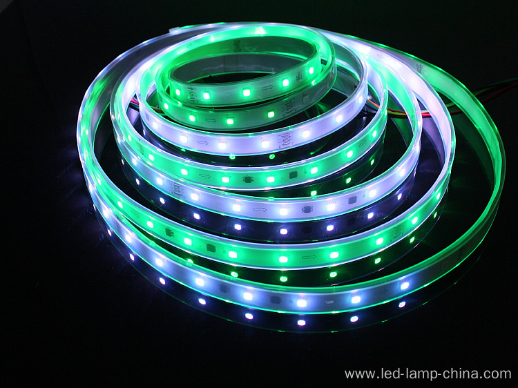 Chasing RGB ws2811 IC Constant Current LED Strip Light