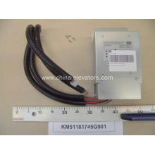 KM51181745G901 LCE ACU PACKAGE for KONE Elevators
