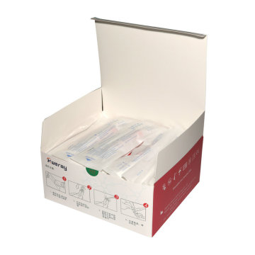 PP 10ml Disposable Virus Sampling Swab Tube Kits