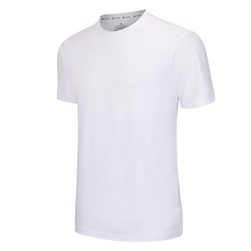 65% Cotton high quality T-shirt