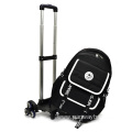 Multi-Function Waterproof Outdoor Trolley School Bag