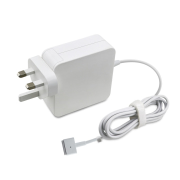 Replacement 45W Apple Magsafe 2  UK plug