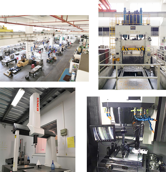 EDM Injection Molding Products