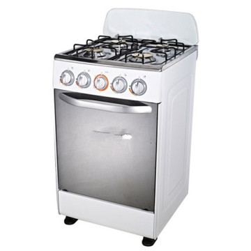 60L 50x50 20 Inches Feestanding Gas Oven
