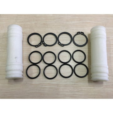 Fiber Nylon Bushing Kit Delrin Flanged Sliding Bushing