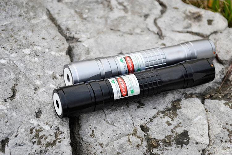 AAA High power Military 100w 100000M Green laser pointer 532nm Flashlight light Burning match, burn cigarettes, Lazer hunting