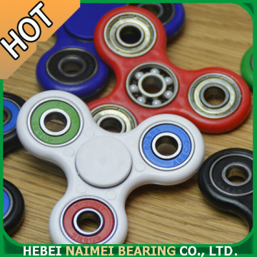 Hybrid Ceramic Bearing 608 For Finger Spinner