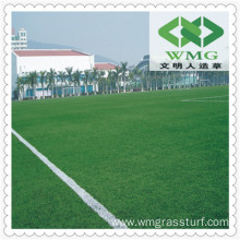 Field Green Football Olive Shape Monofilament Turf