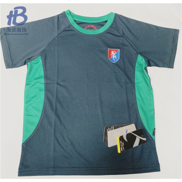 SCHOOL WEAR MESH T SHIRTS