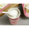 Fun Design Bamboo Kids Dish Set