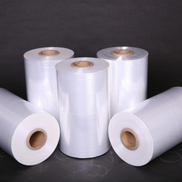Transparent PET packaging sheets rolls