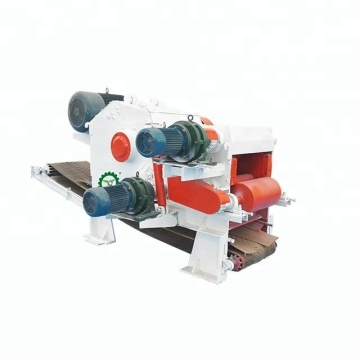 Wood Chip Making Machine for Sale