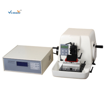 Rapid Freezing Paraffin Microtome Dual-purpose Computer