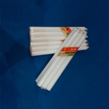 thin pillar white plain household lighting daily use