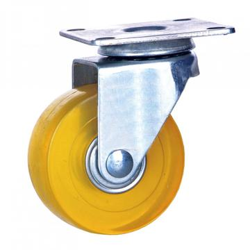 2 inch pvc wheel swivel caster