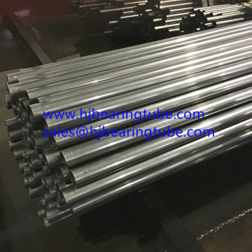 Automotive Brake E215 Solid Drawn Steel Tube