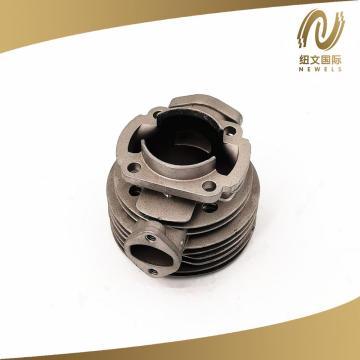 Professional Garden Machinery Fittings Aluminum Die casting