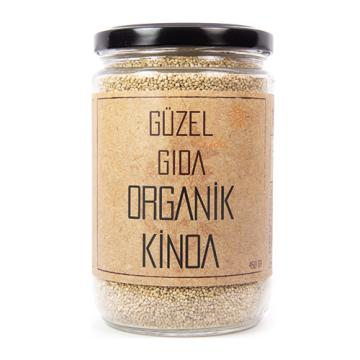 450 Gr Organic Quinoa Güzel Ada Gıda