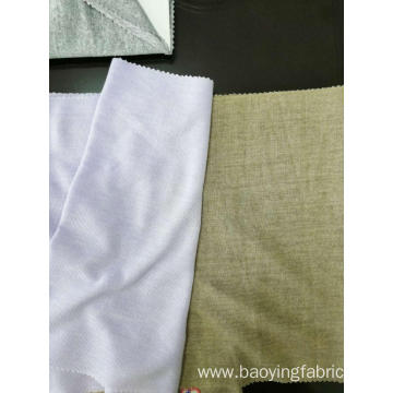 Single Jersey Cotton Fabric for Dress