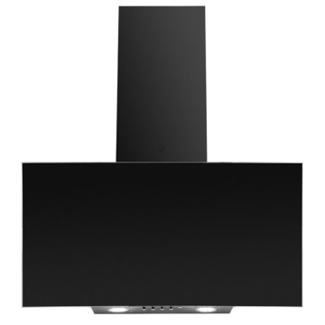 Best Chimney Hood UK Decorative Black Hood
