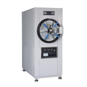 200L horizontal medical steam sterilizer