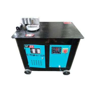 Automatic processed bar machine stirrup bending machine