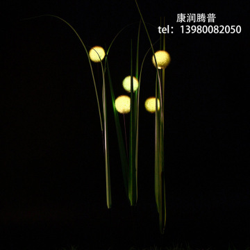 Outdoor Lawn Plant Ball Lights