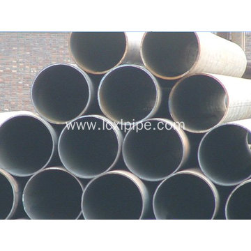 Grade b  Seamless Carbon Steel Pipe