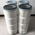 Steel Plant Dust Collector Cartridge Filter