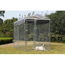 Wholesale Large outdoor dog cages